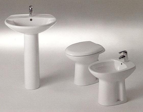 Edilpunto sanitari for Gsi sanitari