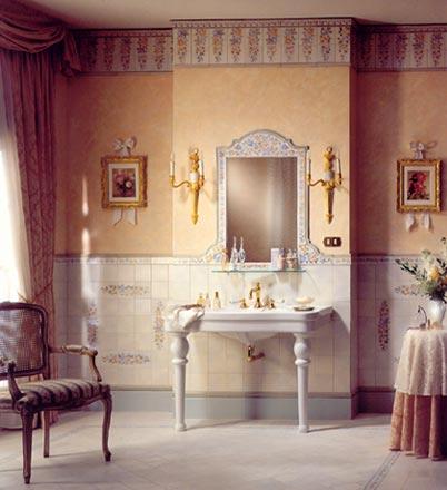 Edilpunto ceramiche arredo bagno pavimenti sanitari - Ceramiche grazia bagno ...